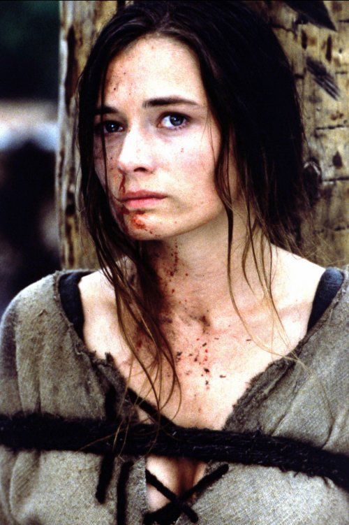 Catherine McCormack as Murron MacClannough