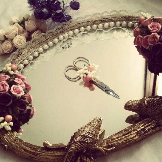 Nişan hediyelikleri Vintage Handmade Nişan Tepsisi Nikah şekeri wedding instagram   #atolye.sandalagaci Mail:atolye.sandalagaci@gmail.com