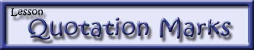 New York State Elementary Test Prep- ELA 4- Grade 3 - lesson on quotation marks