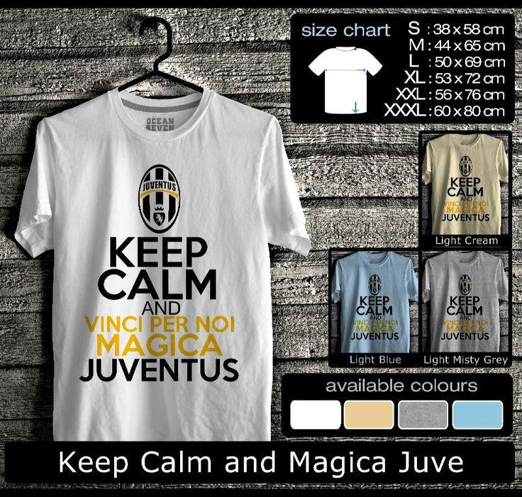 Kaos Juventus FootBall Club   Kaos Juveniti 3
