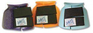 Davis Bell Boots TEAL L by Davis. $23.95