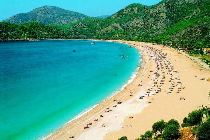 Turkey by Thomson Holidays
