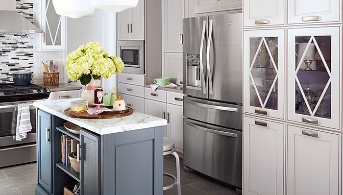 Lowes Cabinet Storage Solutions: Cut Kitchen Clutter With These 9 Organization Tips!