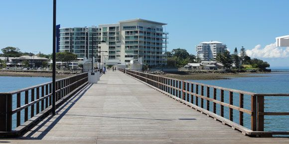 woody point redcliffe - Google Search