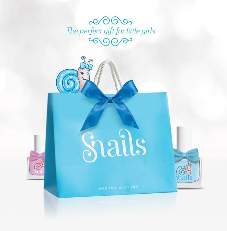 What a better gift to give than a vibrant nail polish, as natural, innocent and beautiful as children themselves!!!Spoiling little lovelies is one of life's greatest joys!
