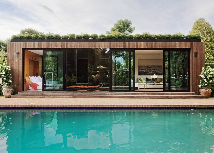 Cocoon9, an American designer and manufacturer of prefabricated dwellings, has created a collection of micro homes, with the smallest one starting at 15 square metres