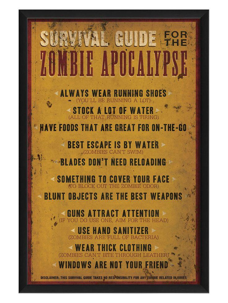 Zombie Apocalypse Prediction Date – ZAPD