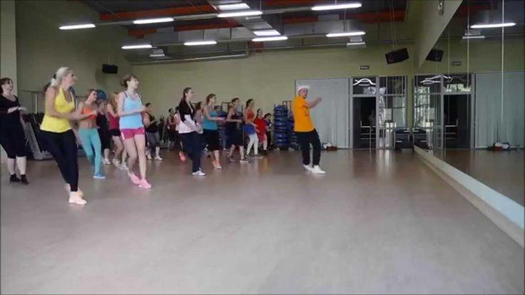 aero-dance choreography 21!!!!