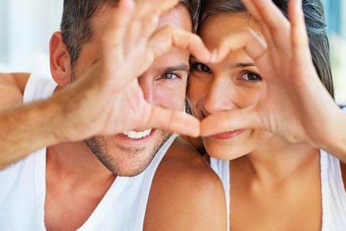 Il sostegno del partner fa bene al #cuore