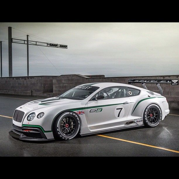 17 Best Ideas About Bentley Motors On Pinterest