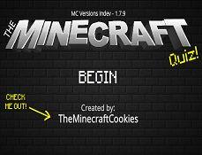 Chestionare cu Minecraft