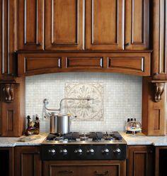 62 Best Tile Backsplashes Images On Pinterest Kitchens