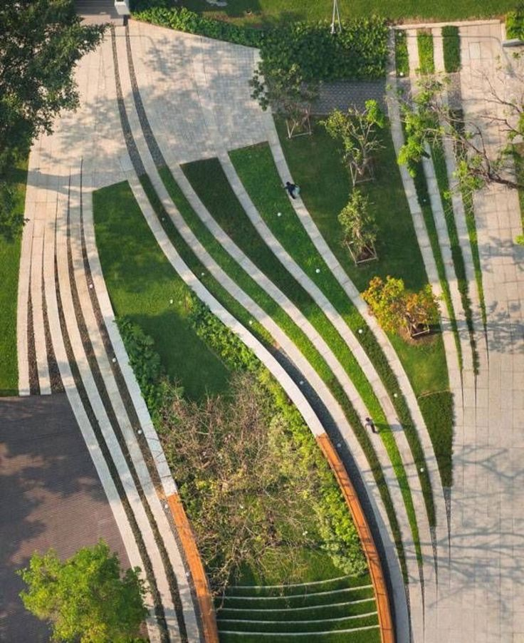 10 Best Atlanta Landscape Design Images On Pinterest: 10 Best Ideas About Landscape Plaza On Pinterest