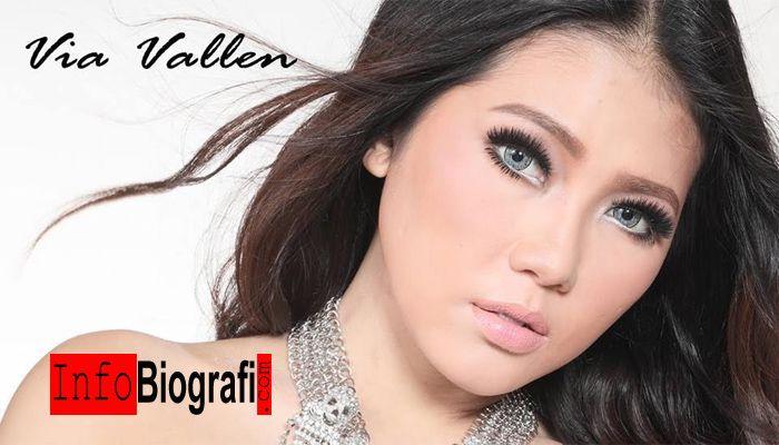 Biografi dan Profil Lengkap Via Vallen - Ratu Pop Dangdut Koplo Indonesia - http://www.infobiografi.com/biografi-dan-profil-lengkap-via-vallen/