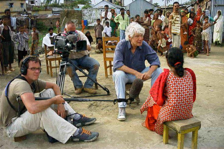 Paul van Vliet - Regie & fotografie: Dennis Brussaard