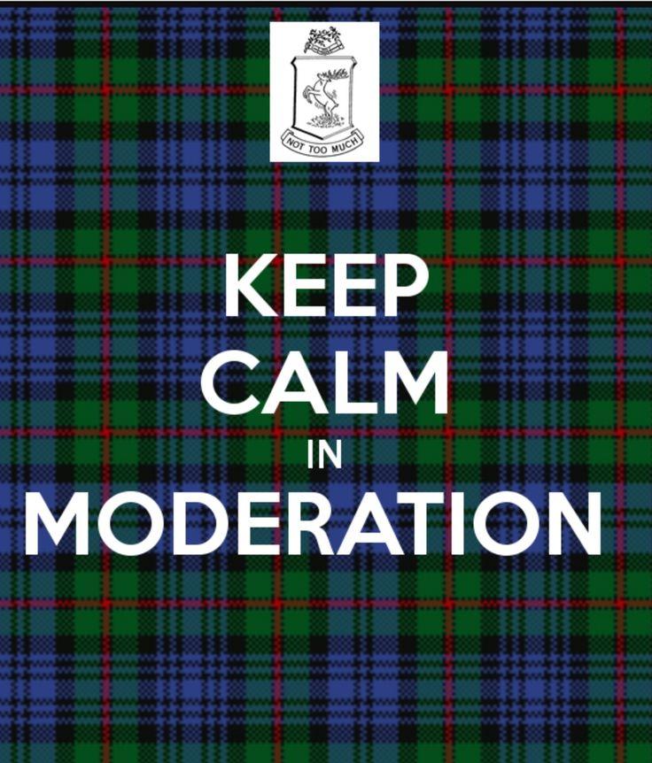 """For my McKinley Clan """"I cnae keep calm"""" Scottish McKinley Tartan"""
