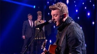 james arthur sings for survival - live week 7 - the x factor uk 2012 - YouTube