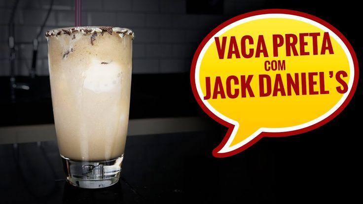 VACA PRETA COM JACK DANIEL'S (18) - AllCoolinaria #110