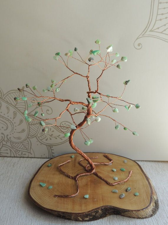 Hey, I found this really awesome Etsy listing at https://www.etsy.com/listing/237015088/green-opal-gemstone-tree