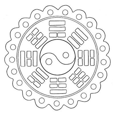 Trigramme, Hexagramme, Ennéagramme 0c9189d59314cc502580b092f00cd603