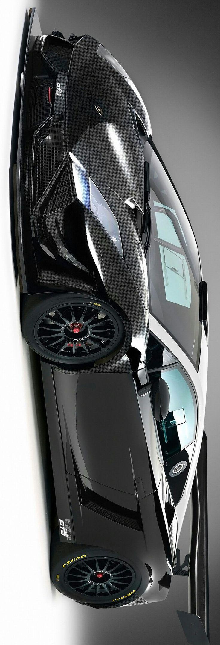 Lamborghini Gallardo GT3 F2 by Levon
