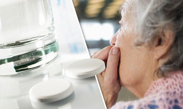 MEMORY loss caused by the process of dementia could be halted by a 24p painkiller, commonly prescribed for period pain./ Mefenamic Acid