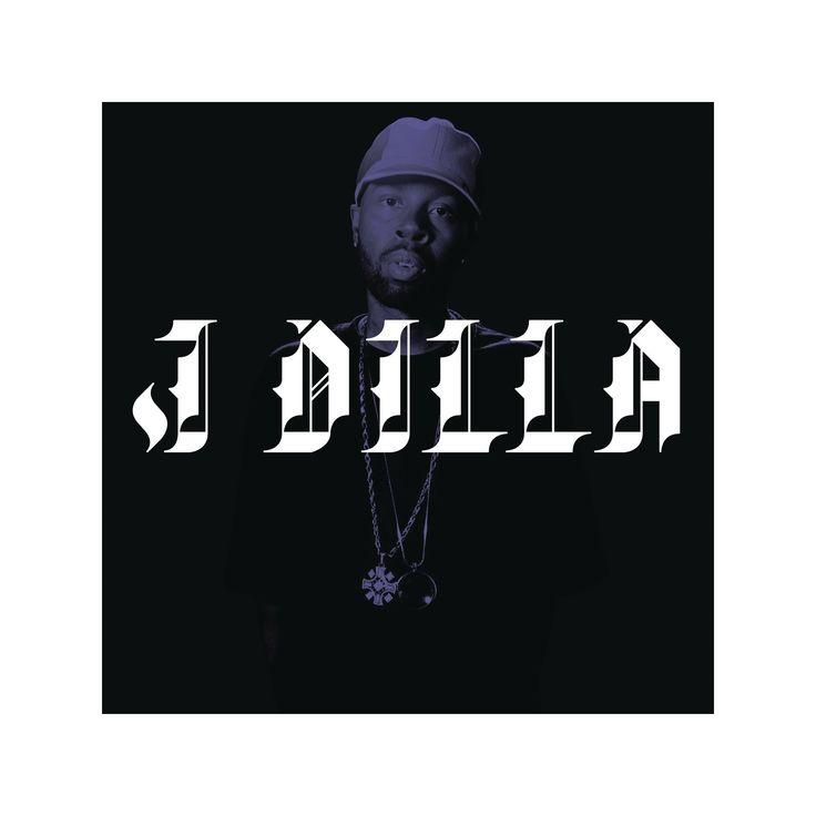 J dilla - Diary (CD), Pop Music