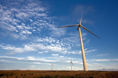 What is wind energy. http://how-to-build-a-wind-turbine.info/what-is-wind-energy.html Wind Energy