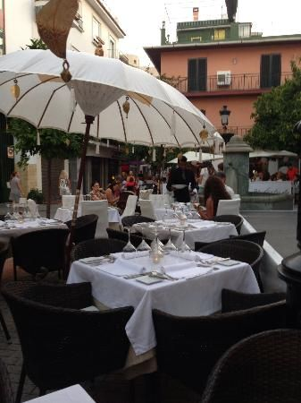 Gala Restaurant - Marbella