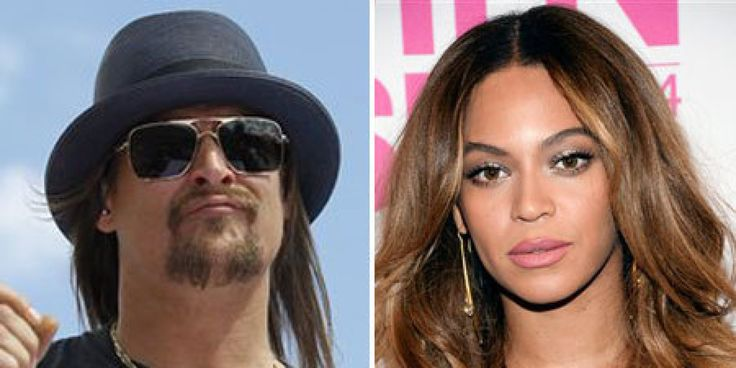 "After slamming the ticket prices of Justin Timberlake and Jay Z's 2013 ""Legends of the Summer"" tour, Kid Rock is making headlines once again -- this time for blasting Queen Bey herself.  During a recent interview with Rolling Ston..."
