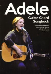 Painting Pictures Adele Chords