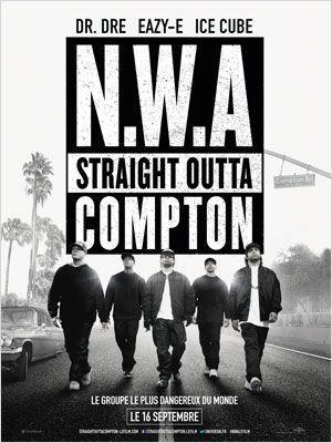 En salles la semaine prochaine, Quentin Delahaye nous dit pourquoi N.W.A – Straight Outta Compton est une réussite!