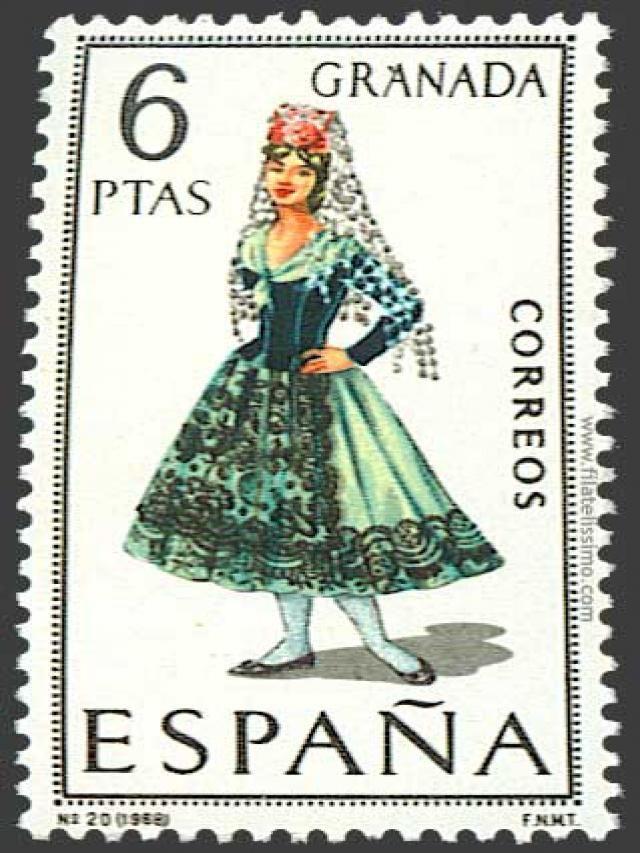 6. Granada