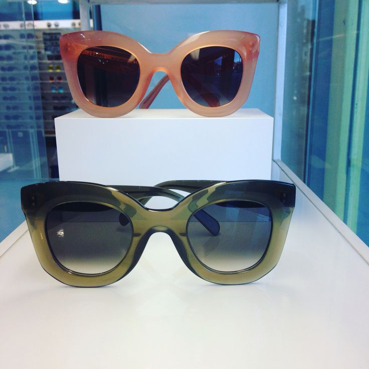 New Celine available at Be Seen Optics!