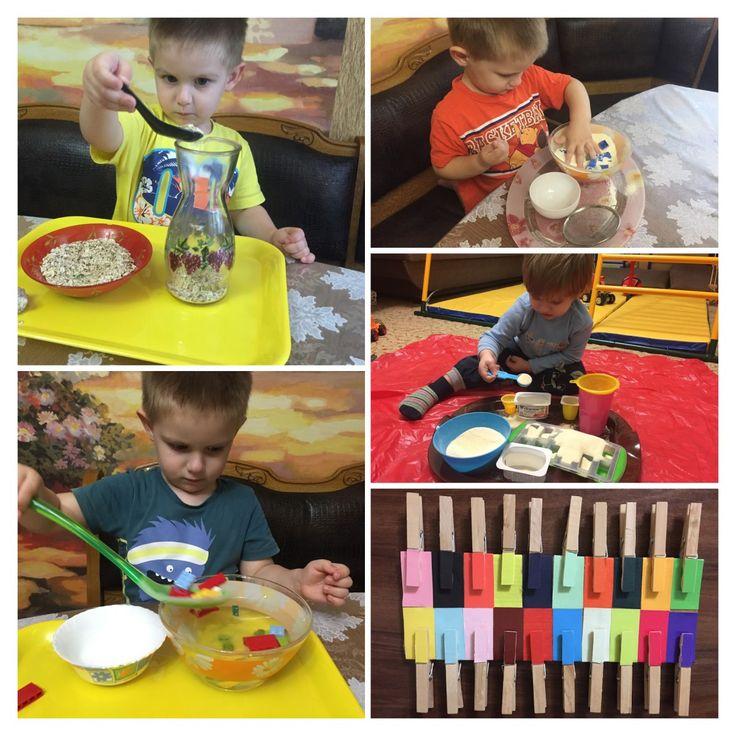Jocuri fără jucării - vedeți în articol cîteva idei de activități interesante pentru copii fărăa utiliza jucăriile