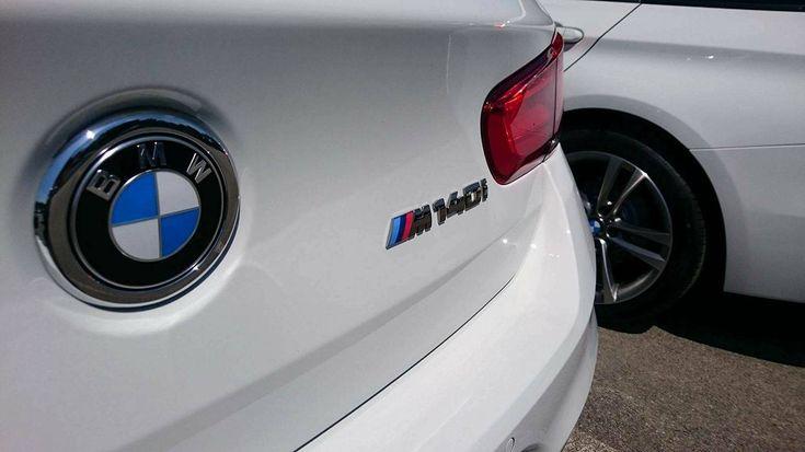 Video: BMW M140i Exhaust Sound - http://www.bmwblog.com/2017/01/27/video-bmw-m140i-exhaust-sound/