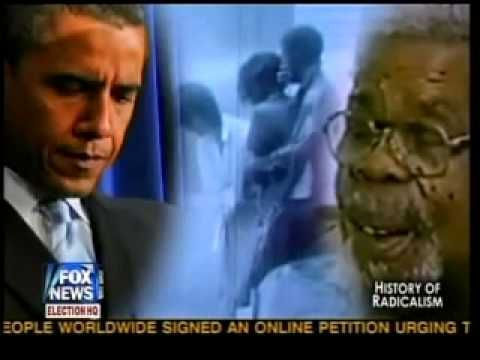 Sean Hannity on Obama and Frank Marshall Davis