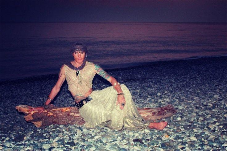Amir #amir #assuit #tribal #dance #fusion #NY #abhazia