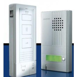 Aiphone Audio Intercom kit, DB 1to1