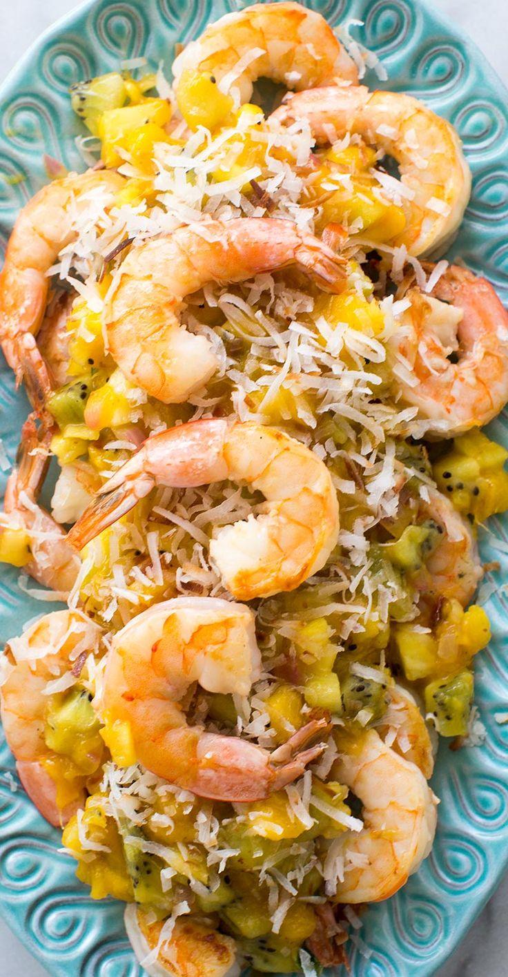 ... Fruit Salad on Pinterest | Fruit salad, Tropical Fruits and Salad