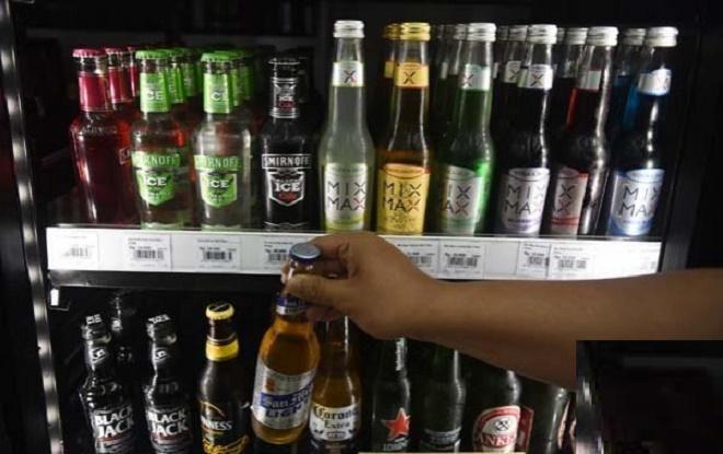 Covesia.com - Mulai hari ini, Kamis (16/04/2015) Kementrian Perdagangan (Kemendag) penjualan minuman beralkohol golongan A di minimarket.Larangan tersebut pun...