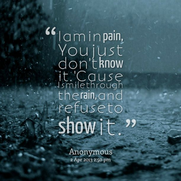 Quotes About Love And Pain: 117 Best Quotes I Love :) Images On Pinterest
