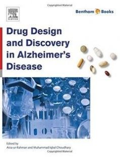 Drug Design and Discovery in Alzheimer's Disease free download by Choudhary Muhammad Iqbal; Rahman Atta-ur ISBN: 9780128039595 with BooksBob. Fast and free eBooks download.  The post Drug Design and Discovery in Alzheimer's Disease Free Download appeared first on Booksbob.com.