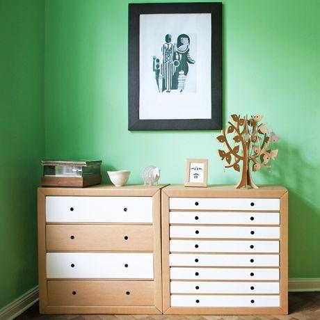 ber ideen zu m bel aus pappe auf pinterest. Black Bedroom Furniture Sets. Home Design Ideas