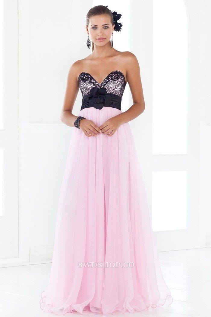 38 best Prom Dresses images on Pinterest | Dress prom, Ballroom ...