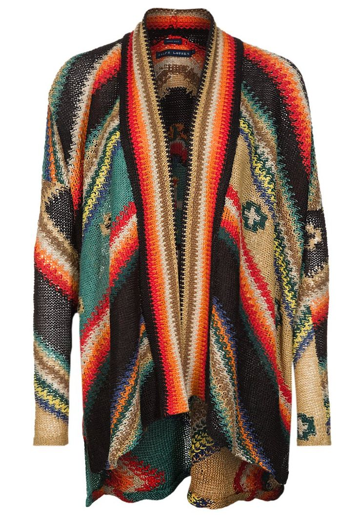 Ralph Lauren Blue Label sweater - diamond serape - Zalando.de