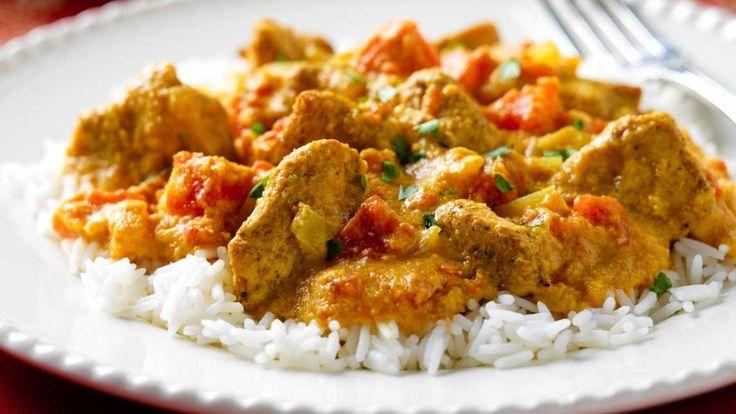 """""""Indiase Lams Korma Recept"""" """"Overheerlijke Recepten uit India""""  https://www.youtube.com/user/MaharajaXpress"""