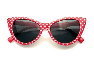 Flashing- Mode tendance lunettes de soleil mode rétro des lunettes de soleil transparentes Mme lunettes de soleil ( Couleur : #2 ) pGg43ZWnl