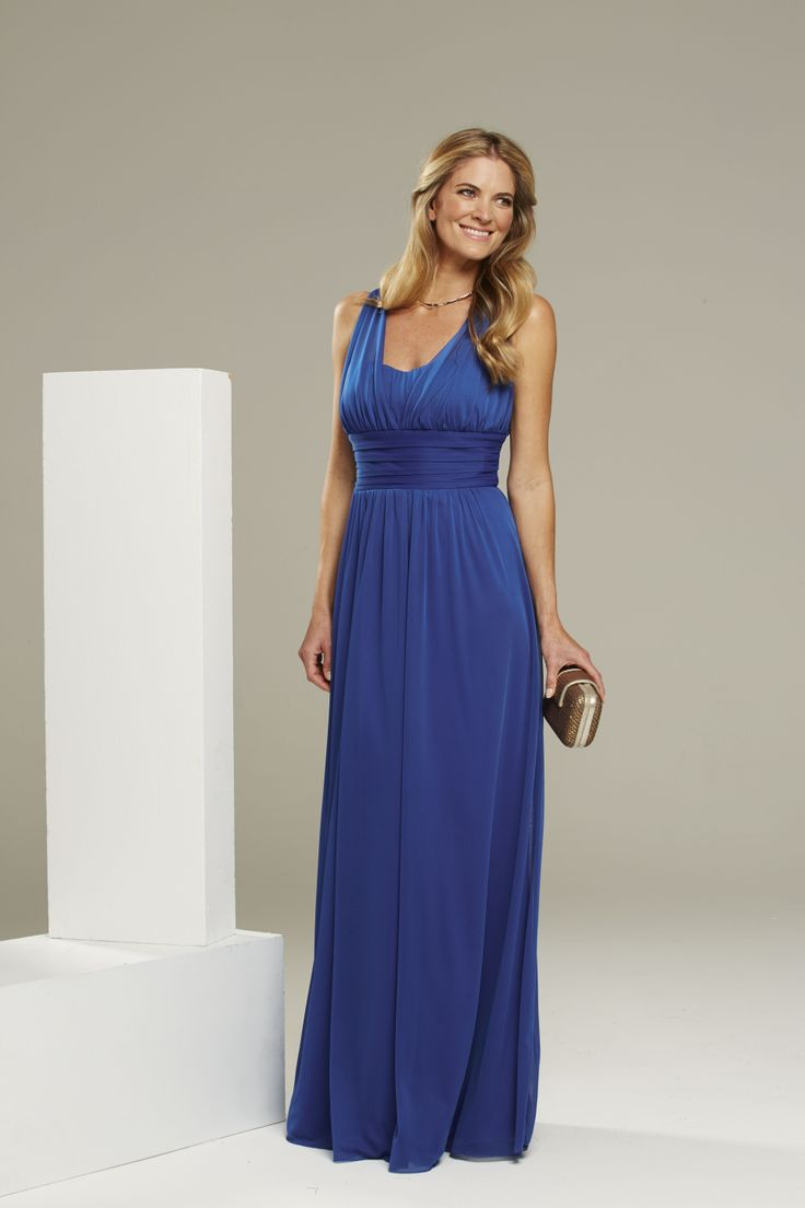 Mr K Bridesmaid dress.  Style:  KB4681