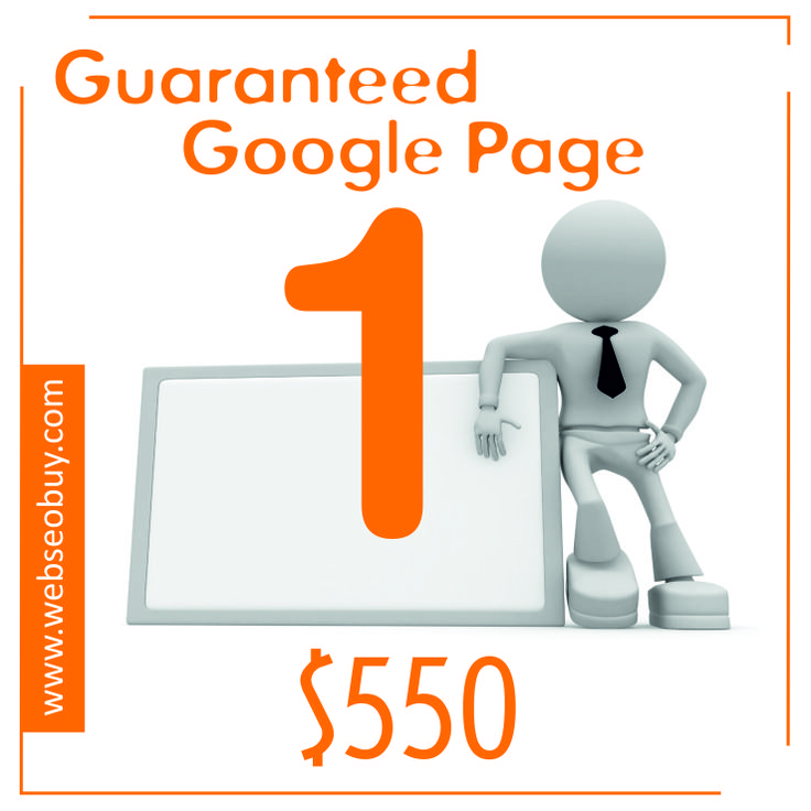 Bringing together years of experience and expertise we possess we have come up with this unique offer of getting you to the 1st page of Google for your keyword i.e we will rank your keyword in the top 10 listing of Google.com. For more information visit www.